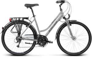 Bicicletas Modelos 2013 Kross Trans Alp Código modelo: Trans Alp D Silver Graphite Shine