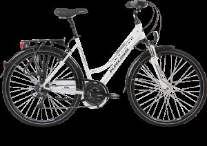 Bicicletas Modelos 2013 Kross Trans Alp Código modelo: Trans Alp D White Shine