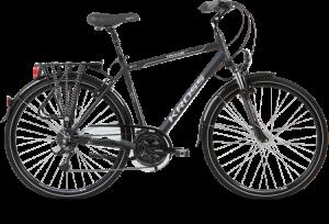 Bicicletas Modelos 2013 Kross Trans Alp Código modelo: Trans Alp M Dark Graphite Silver Matt