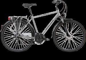 Bicicletas Modelos 2013 Kross Trans Alp Código modelo: Trans Alp M Silver Graphite Shine