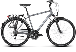 Bicicletas Modelos 2013 Kross Trans Arctica Código modelo: Trans Arctica M Graphite Silver Shine