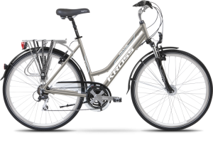 Bicicletas Modelos 2013 Kross Trans Pacific Código modelo: Trans Pacific D Platinum White Matt