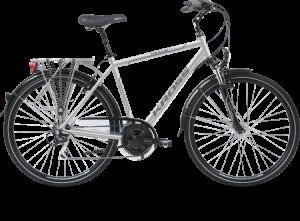 Bicicletas Modelos 2013 Kross Trans Pacific Código modelo: Trans Pacific Silver Graphite Shine