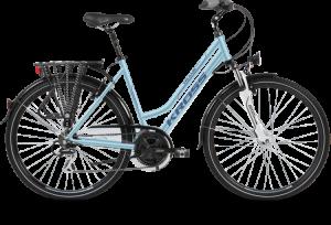 Bicicletas Modelos 2013 Kross Trans Siberian Código modelo: Trans Siberian D Blue