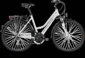 Bicicletas Modelos 2013 Kross Trans Siberian Código modelo: Trans Siberian D White Shine