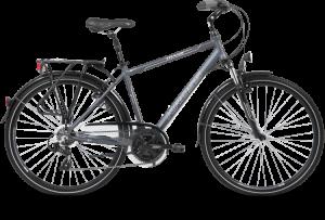 Bicicletas Modelos 2013 Kross Trans Siberian ECO Código modelo: Trans Siberian Eco Graphite Silver Matt