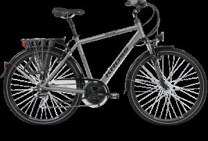 Bicicletas Modelos 2013 Kross Trans Siberian Código modelo: Trans Siberian Graphite Shine