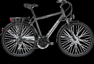 Bicicletas Modelos 2013 Kross Trans Siberian Código modelo: Trans Siberian M Graphite Silver Matt