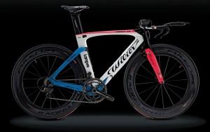 Bicicletas Modelos 2013 Wilier TWINBLADE Código modelo: Twinblade Lampre