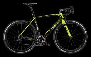 Bicicletas Modelos 2013 Wilier Cento1SR Código modelo: Yfluo