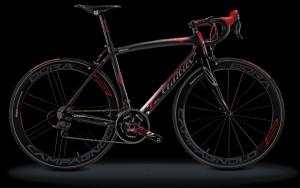 Bicicletas Modelos 2013 Wilier Zero7 Código modelo: Zero7 Red