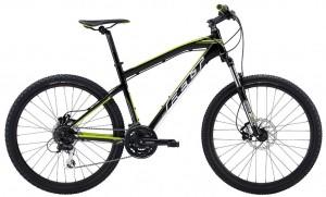 Bicicletas Modelos 2013 FELT Six Six 70 Código modelo: 6 70 Black Fixed L1