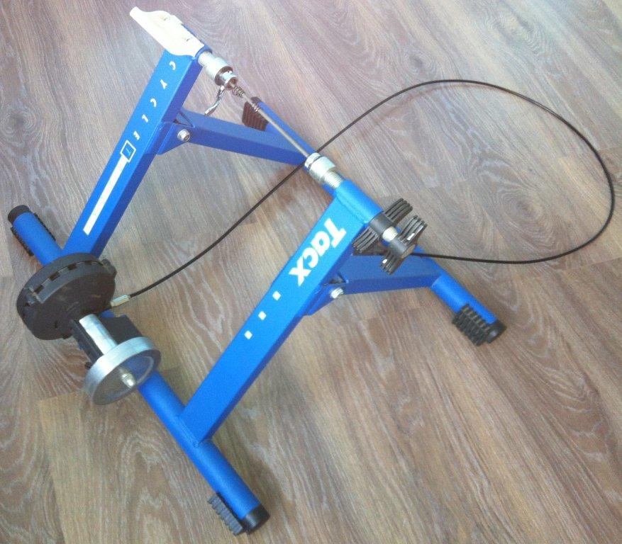Rodillo bicicleta tacx