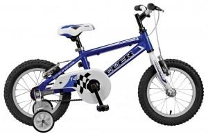 Bicicletas Modelos 2013 QÜER 14″ Código modelo: Q00 140