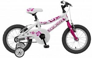 Bicicletas Modelos 2013 QÜER 14″ Código modelo: Q00 140 1