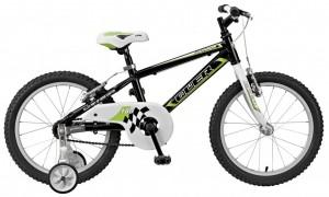 Bicicletas Modelos 2013 QÜER 18″ Código modelo: Q00 180