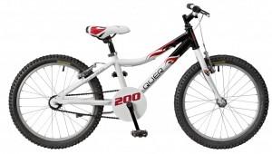 Bicicletas Modelos 2013 QÜER 20″ Código modelo: Q00 200