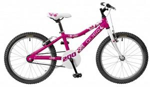 Bicicletas Modelos 2013 QÜER 20″ Código modelo: Q00 200 1