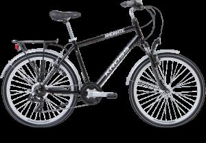 Bicicletas Modelos 2013 Kross Andante Código modelo: Tempo Andante M Black White Shine