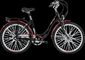 Bicicletas Modelos 2013 Kross Moderato Código modelo: Tempo Moderato Blackn N Cherry