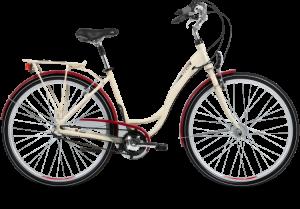 Bicicletas Modelos 2013 Kross Moderato Código modelo: Tempo Moderato Sand Cherry Shine