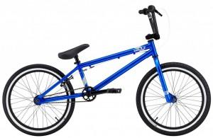 Bicicletas Modelos 2014 Felt BMX Vault Código modelo: Felt Bicycles 1vault Liquid Bluee Lrg