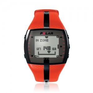 Accesorios GPS Pulsómetros y CuentaKm Polar FT4 Foto 1