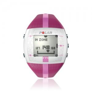 Accesorios GPS Pulsómetros y CuentaKm Polar FT4 Foto 2