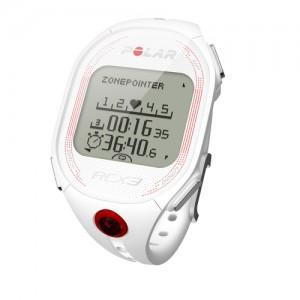 Accesorios GPS Pulsómetros y CuentaKm Polar RCX3 Foto 2
