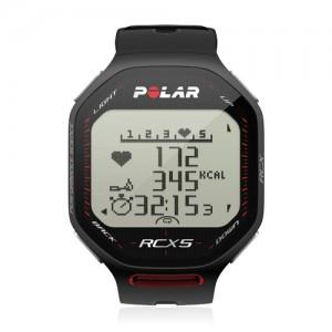 Accesorios GPS Pulsómetros y CuentaKm Polar RCX5 Foto 1
