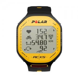 Accesorios GPS Pulsómetros y CuentaKm Polar RCX5 Foto 3