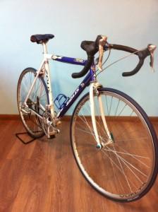 Bicicleta Carretera Segunda Mano 200€ Foto 3