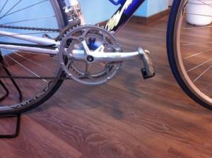 Bicicleta Carretera Segunda Mano 200€ Foto 4