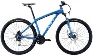 Bicicletas Modelos 2013 FELT Nine 29´´ Nine 70 Código modelo: 9 70 V2 Int Blau