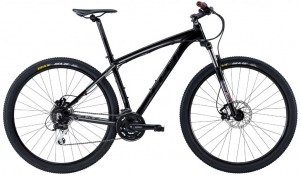Bicicletas Modelos 2013 FELT Nine 29´´ Nine 70 Código modelo: Felt Bicycles 970 Black Lrg