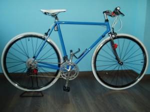 Servicios tienda Servicio posventa Restauración de bicicletas antiguas Foto 3
