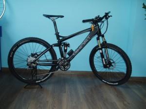 Nueva Ghost AMR LECTOR 8500 E:i ya en Carma Bike Foto 6