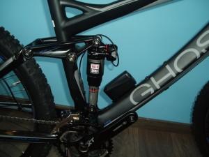 Nueva Ghost AMR LECTOR 8500 E:i ya en Carma Bike Foto 5
