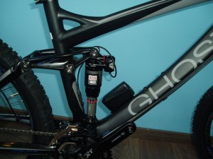 Nueva Ghost AMR LECTOR 8500 E:i ya en Carma Bike Foto 4