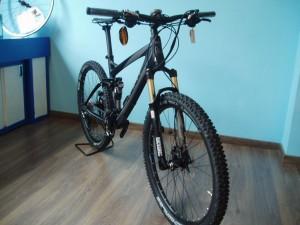 Nueva Ghost AMR LECTOR 8500 E:i ya en Carma Bike Foto 2