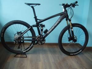 Nueva Ghost AMR LECTOR 8500 E:i ya en Carma Bike Foto 1