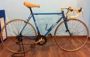Servicios tienda Servicio posventa Restauración de bicicletas antiguas Foto 5