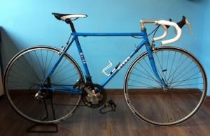 Servicios tienda Servicio posventa Restauración de bicicletas antiguas Foto 6