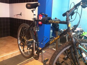 Servicios tienda Servicio posventa Restauración de bicicletas antiguas Foto 1