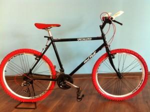 Servicios tienda Servicio posventa Restauración de bicicletas antiguas Foto 2