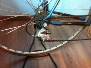 Bicicleta carretera Mentor 160€ Foto 3