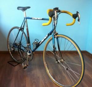 Bicicleta carretera Mentor 160€ Foto 2