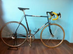Bicicleta carretera Mentor 160€ Foto 1
