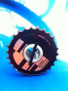 Cassete SRAM RED 11-26 160€ Foto 2
