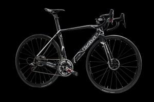 Bicicletas Modelos 2014 Wilier Carretera CENTO1SR Disc Código modelo: Cento1sr Disc Lato
